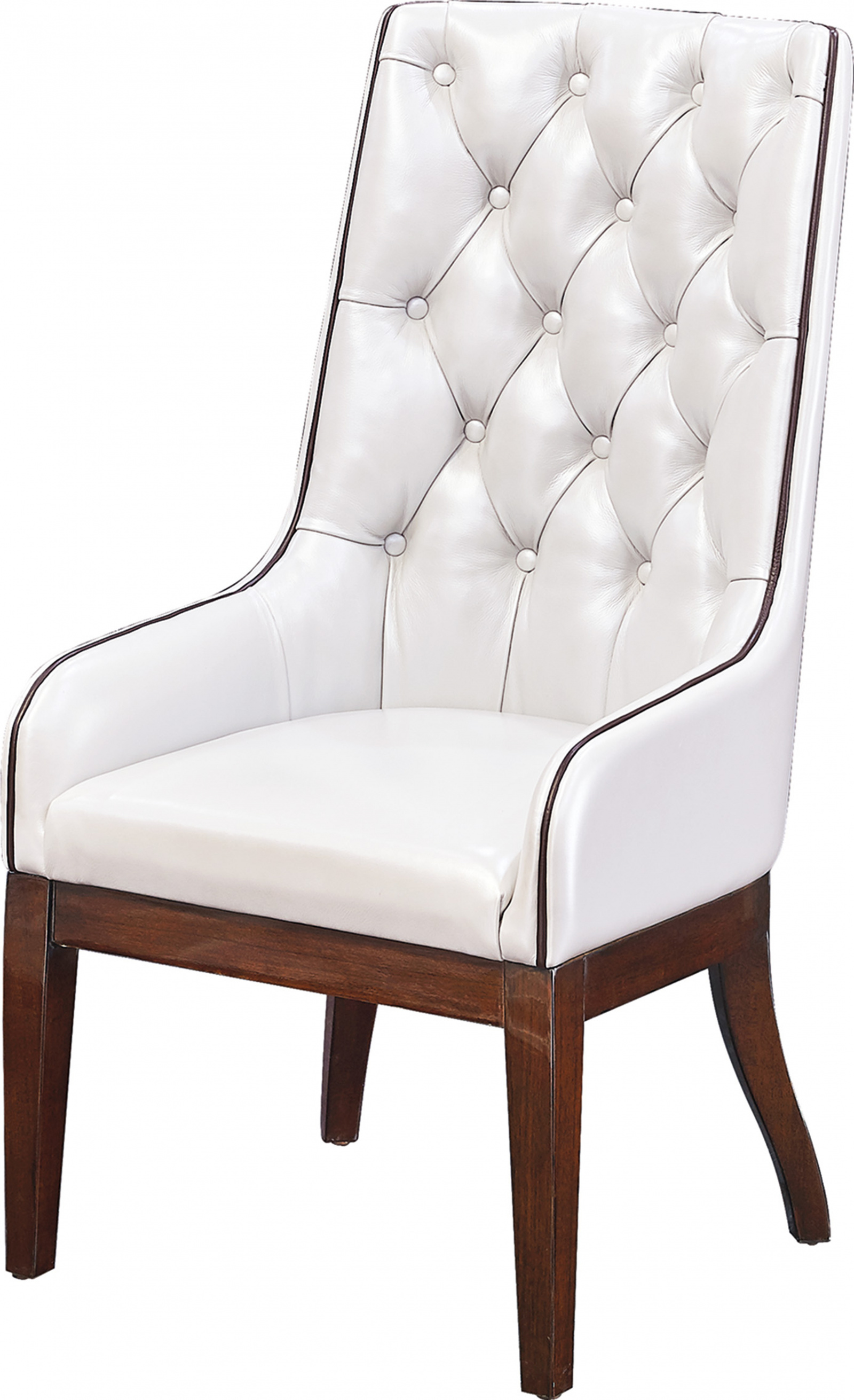 Дизайнерский стул 912 Sheffield Writing Chair BREEZE DECORATION