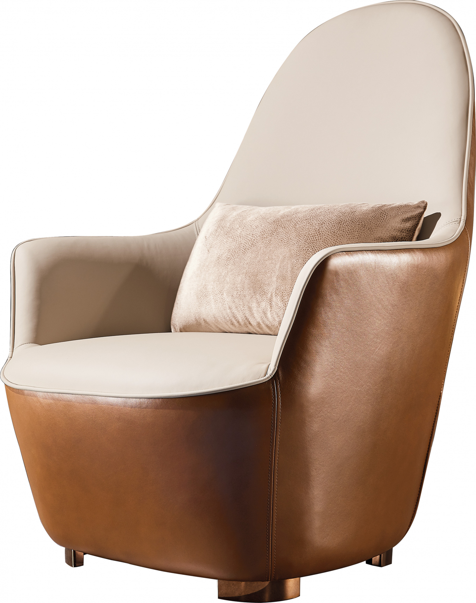 Дизайнерское кресло 916 Meadow Accent Chair BREEZE DECORATION
